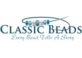 CLASSIC BEADS coupons or promo codes at classic-beads.com