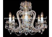 Classical Chandeliers coupons or promo codes at classicalchandeliers.co.uk