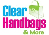 Clear Handbags & More coupons or promo codes at clear-handbags.com