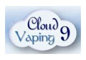 Cloud 9 Vaping UK coupons or promo codes at cloud9vaping.co.uk