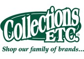 Collections Etc coupons or promo codes at collectionsetc.com