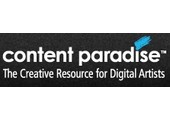 Content Paradise coupons or promo codes at contentparadise.com