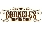 Cornells Country Store coupons or promo codes at cornellscountrystore.com