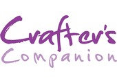 Crafter's Companion coupons or promo codes at crafterscompanion.co.uk