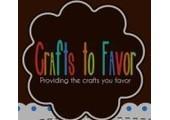 craftstofavor.com coupons and promo codes