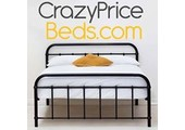 Crazy Price Beds coupons or promo codes at crazypricebeds.com
