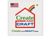 Create and Craft coupons or promo codes at createandcraft.com