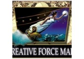 Creative Force Inc. coupons or promo codes at creativeforce.com