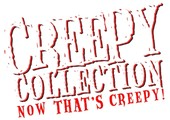 Creepy Collection coupons or promo codes at creepycollection.com