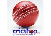 Cricshop coupons or promo codes at cricshop.com