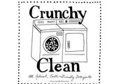 Crunchy Clean coupons or promo codes at crunchyclean.com