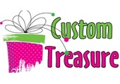 customtreasure.com coupons and promo codes