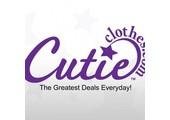 Cutie Clothes coupons or promo codes at cutieclothes.com