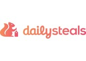 Daily Steals coupons or promo codes at dailysteals.com