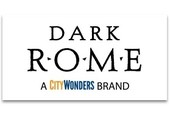 darkrome.com coupons or promo codes at darkrome.com