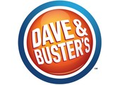 Dave and Busters coupons or promo codes at daveandbusters.com
