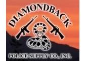 Diamondback Police Supply coupons or promo codes at dbackpolice.com