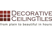 decorativeceilingtiles.net coupons and promo codes