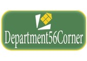 Department 56 Corner coupons or promo codes at department56corner.com