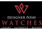 designerposhwatches.co.uk coupons and promo codes