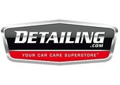 Detailing coupons or promo codes at detailing.com