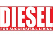 diesel.com coupons or promo codes