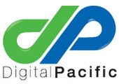 Digital Pacific Australia coupons or promo codes at digitalpacific.com.au