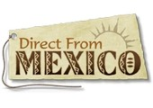 Direct From Mexico coupons or promo codes at directfrommexico.com