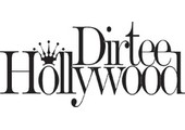 coupons or promo codes at dirteehollywood.com