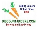 discountjuicers.com coupons and promo codes
