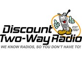 discounttwo-wayradio.com coupons or promo codes