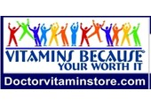 Doctorvitaminstore coupons or promo codes at doctorvitaminstore.com