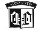 donedirtyclothing.com coupons and promo codes