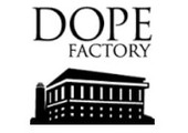 dope-factory.com coupons and promo codes