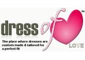 dressOfLOVE coupons or promo codes at dressoflove.com