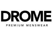 DROME coupons or promo codes at drome.co.uk