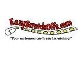 Scratch off Stickers coupons or promo codes at easyscratchoffs.com