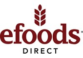 efoodsdirect.com coupons and promo codes