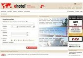 ehotel.de coupons or promo codes at ehotel.de