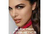 Elektra Cosmetics coupons or promo codes at elektracosmetics.com