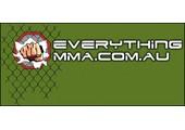 everythingmma.com.au coupons or promo codes