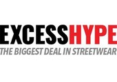 Excess Hype coupons or promo codes at excesshype.com