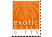 exoticworldgifts.com coupons or promo codes