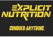 explicitnutrition.com coupons or promo codes at explicitnutrition.com