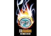 F3 Studios coupons or promo codes at f3studios.com