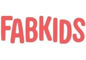 fabkids.com coupons or promo codes