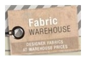 Fabric Warehouse coupons or promo codes at fabricwarehouseonline.com