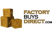 factorybuysdirect.com coupons and promo codes