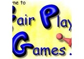 Fair Play Games coupons or promo codes at fairplaygames.com