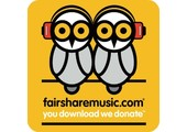 Fairsharemusic.com coupons or promo codes at fairsharemusic.com